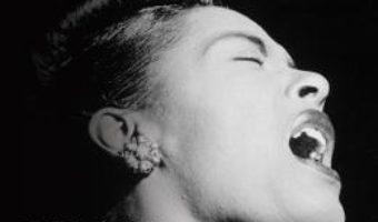 Cartea Lady Sings the Blues – Billie Holiday, William Dufty (download, pret, reducere)