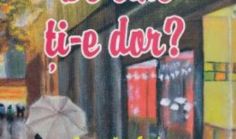 Cartea De cine ti-e dor? – Ilse Sand (download, pret, reducere)