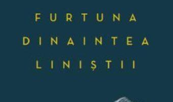 Cartea Furtuna dinaintea linistii – Neale Donald Walsch (download, pret, reducere)
