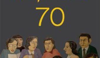 Cartea Poetii stelei 70 – Constantin Cublesan (download, pret, reducere)