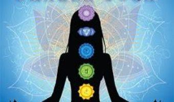 Cartea Chakra Yoga – Anodea Judith (download, pret, reducere)