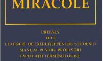 Cartea Curs de miracole (download, pret, reducere)