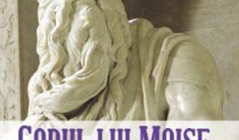 Cartea Codul lui Moise – James F. Twyman (download, pret, reducere)