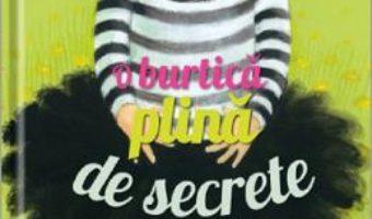 Cartea O burtica plina de secrete – Pimm van Hest, Nynke Talsma (download, pret, reducere)