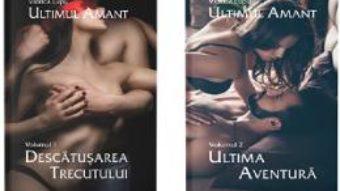 Cartea Pachet Ultimul amant – Viorica Lupu (download, pret, reducere)