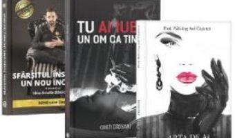 Cartea Pachet Inspirational (download, pret, reducere)