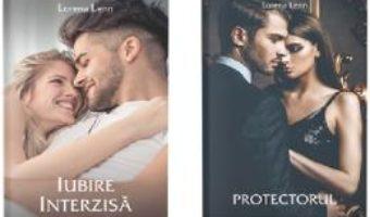 Cartea Pachet Iubire interzisa – Lorena Lenn (download, pret, reducere)