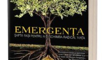 Cartea Emergenta – Derek Rydall (download, pret, reducere)
