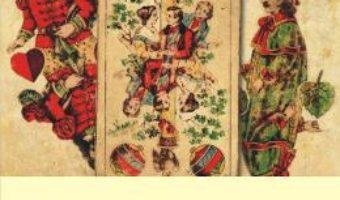 Cartea Rege, dama, valet – Vladimir Nabokov (download, pret, reducere)