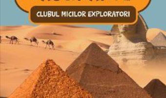 Cartea Clubul micilor exploratori. Locuri fantastice (download, pret, reducere)