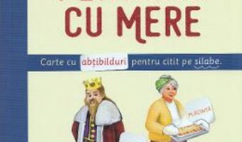 Cartea Placinta cu mere. Invat sa citesc de mic (download, pret, reducere)