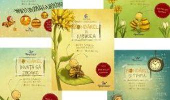 Cartea Pachet 5 carti. Bondarel – Britta Sabbag, Maite Kelly, Joelle Tourlonias (download, pret, reducere)