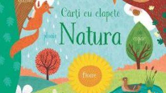 Cartea Carti cu clapete. Natura (download, pret, reducere)