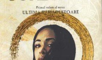 Cartea Regatul sufletelor. Seria Ultima tamaduitoare Vol.1 – Rena Barron (download, pret, reducere)