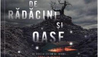 Cartea Pe taramul de radacini si oase. Seria Copii in deriva. Vol.2 – Seanan McGuire (download, pret, reducere)