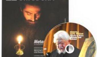 Cartea Familia ortodoxa Nr.3 (134) + CD Martie 2020 (download, pret, reducere)