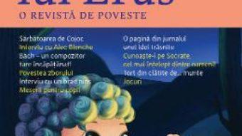Cartea Calatoriile lui Erus. O revista de poveste Nr.6 (download, pret, reducere)