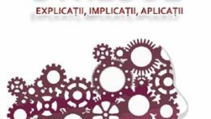 Cartea Stresul. Explicatii, implicatii, aplicatii – Lucica-Emilia Cosa (download, pret, reducere)