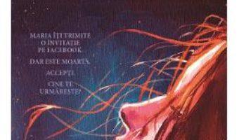 Cartea Cerere de prietenie – Laura Marshall (download, pret, reducere)