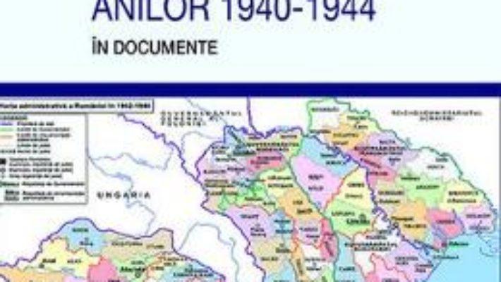 Pret Miscarea legionara in Dobrogea anilor 1940-1944 in documente – Puiu Dumitru Bordeiu pdf