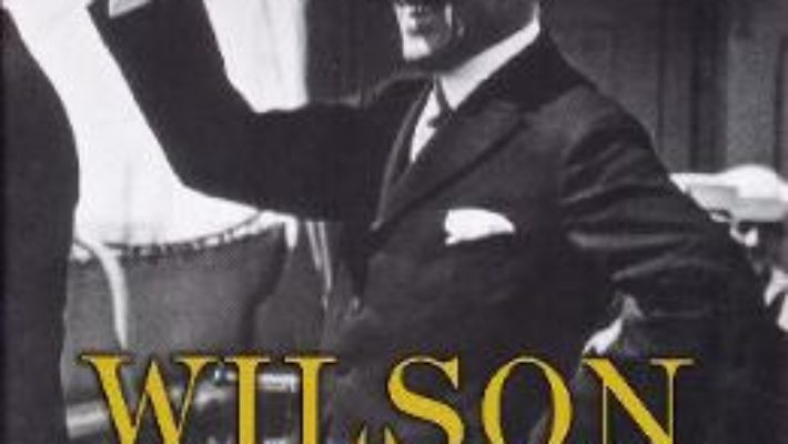 Pret Wilson – A. Scott Berg pdf