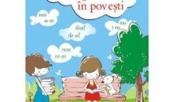 Cartea Ortograme In Povesti – Liliana Gogoasa, Joita Lungu (download, pret, reducere)