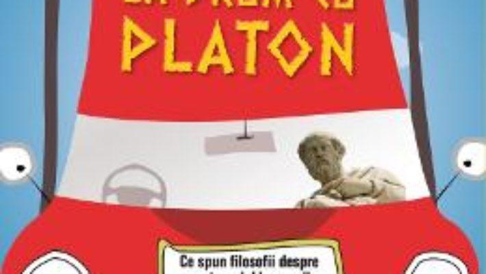Pret La drum cu Platon – Robert Rowland Smith pdf