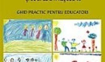 Cartea Dezvoltarea competentelor emotionale si sociale la prescolari. ghid practic pentru educatori – Catrinel A. Stefan, Kallay Eva pdf