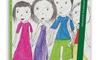 Cartea Jocuri Terapeutice – Oana Benga (download, pret, reducere)