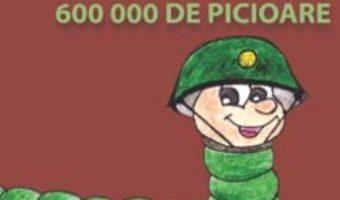 Pret Animalul Cu 600000 De Picioare – Cristian Contras pdf