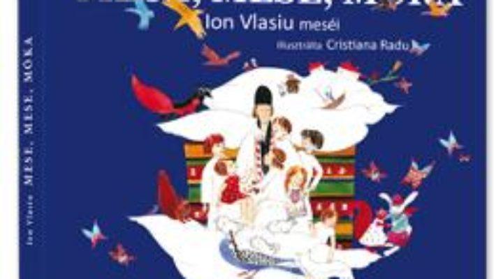 Pret Mese, Mese, Moka – Ion Vlasiu pdf