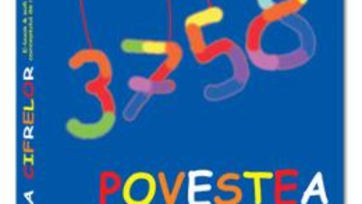 Pret Povestea Cifrelor – E-Book Si Soft Educational 5-9 Ani pdf