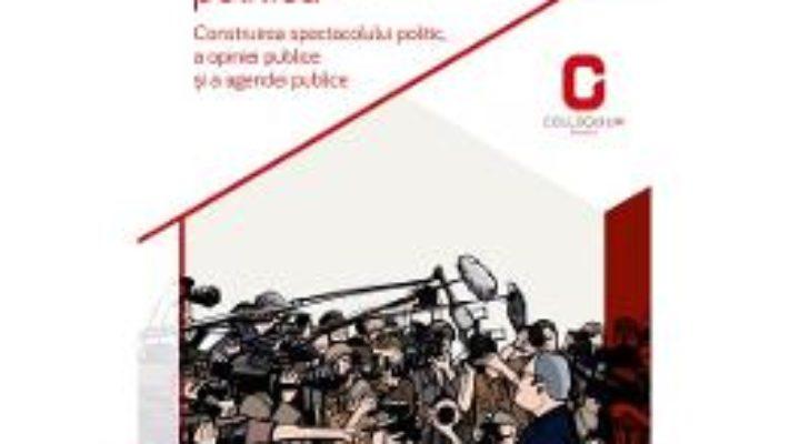 Cartea Comunicarea Politica – Corina Barbaros pdf