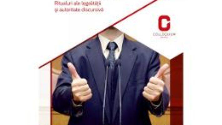Pret Legitimitatea – Gabriela Goudenhooft pdf