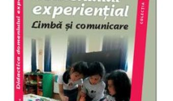 Cartea Didactica domeniului experiential – Mariana Norel, Oana Alina Bota (download, pret, reducere)