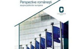Pret Perspective Romanesti Asupra Politicilor Europene – Sergiu Gherghina, Mihail Chiru pdf