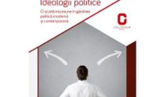 Cartea Ideologii Politice – Ciprian Bogdan, Sergiu Miscoiu (download, pret, reducere)