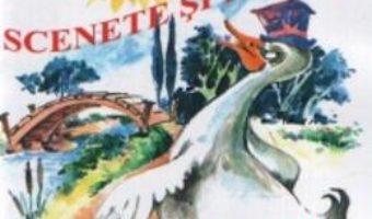 Cartea Scenete si poezii pentru copii – Elisabeta Taut (download, pret, reducere)