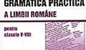 Cartea Compendiu De Gramatica Practica A Limbii Romane Cls 5-8 – Colrneliu Craciun (download, pret, reducere)