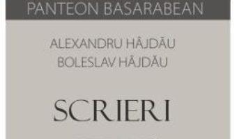 Pret Scrieri. Poezie. Proza. Publicistica. Genealogii – Alexandru Hajdau, Boleslav Hajdau pdf