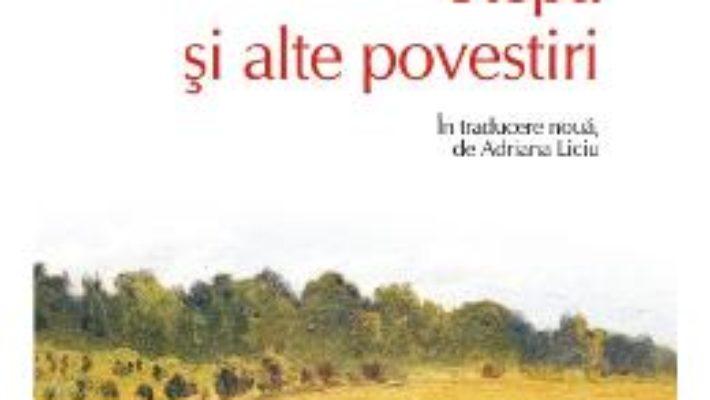 Pret Top 10 – 239 – Stepa Si Alte Povestiri – A.P. Cehov pdf