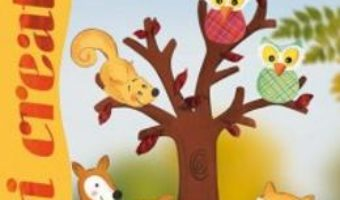 Pret Idei Creative 101 – Animale Salbatice Din Hartie – Gudrun Schmitt pdf
