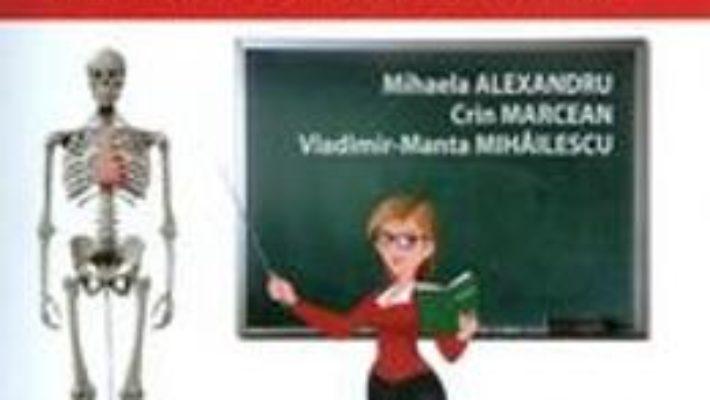 Pret Anatomie Si Fiziologie Umana Descriptiva Si Aplicata – Mihaela Alexandru pdf