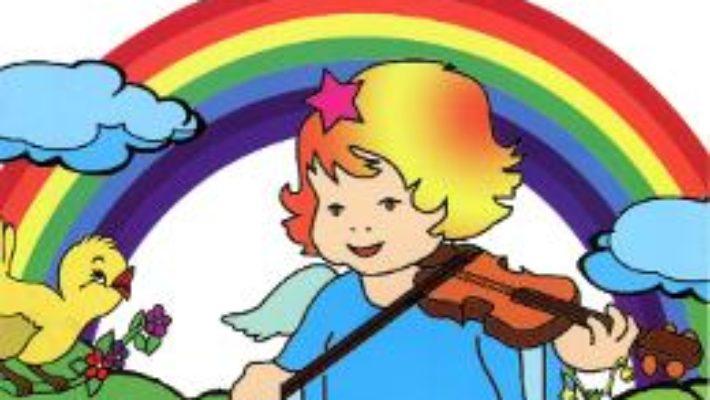 Poezii Religioase Pentru Copii PDF (download, pret, reducere)