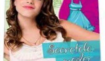 Pret Disney Violetta – Secretele modei. Cartile Violettei pdf