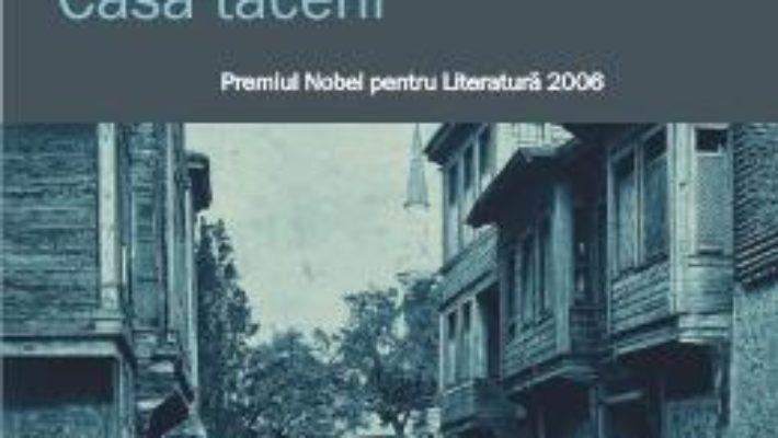 Pret Casa Tacerii – Orhan Pamuk pdf