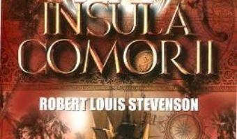 Cartea Insula Comorilor – Robert Louis Stevenson (download, pret, reducere)