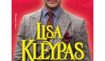 Cartea Diavolul Cu Ochi Albastri – Lisa Kleypas (download, pret, reducere)