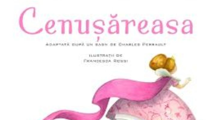 Pret Cenusareasa – Povesti Ilustrate pdf