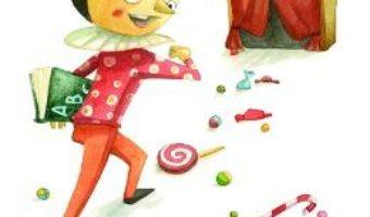 Pret Pinocchio – Povesti ilustrate pdf